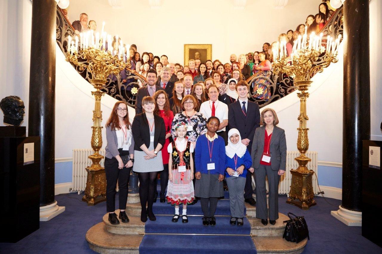 British_Academy_Language_Awards_28_11_14_0590