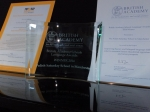 British Academy and NRCSE Gold Awards
