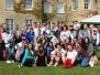 Wycieczka do Laxton Hall 2013