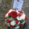 Sprawozdanie z obchodów 75 rocznicy zbrodni katyńskiej